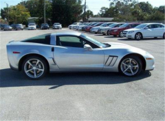Vehicle Chevrolet Corvette Coupe Grand Sport 1LT