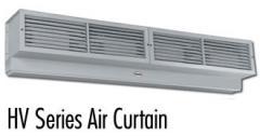 Mars Industrial Air Curtain Series