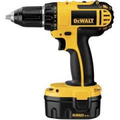 """Dewalt 14.4v 1/2"""" New Compact Drill"""