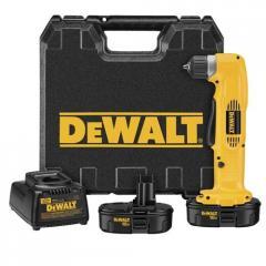 """Dewalt 3/8"""" (10mm) 18V Cordless Right"""