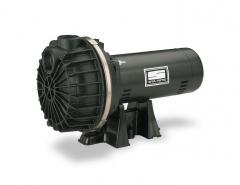 Medium Head Centrifugal Pumps 1 thru 2.5 HP,