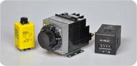Relays, Contactors, Solenoids and Circuit Breakers