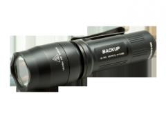 E1B Backup® Dual-Output LED Flashlight