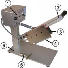 Manual Hot Webbing Cutter