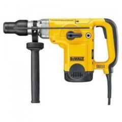 Hammer Drill Kit, 5/8 Vsr Dual Range Hammerdrill