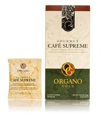 OG Gourmet Supreme Coffee