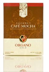 OG Gourmet Cafe Mocha