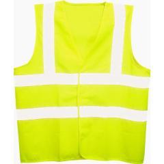 MSA Safety Works ANSI Class II Safety Vest
