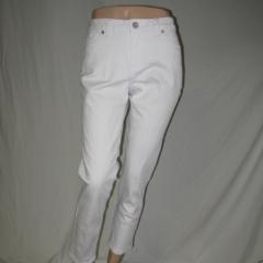 Bianca Ankle Crop Pant