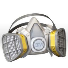 3M Disposable Respirator Kits