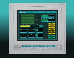 MP2100 - C1D2/ Zone 2 Industrial Computer