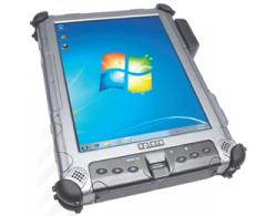 XPlore Tablet - Ultra-Rugged, Ultimate Portability