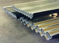 Steel roof deck systems