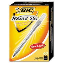 Round Stic Ballpoint Stick Pen