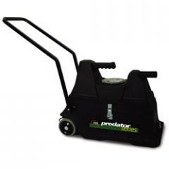 NSS® Predator CX3 Three Tank Carpet Spotter PCX3