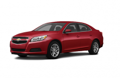 Vehicle Chevrolet Malibu ECO 2013