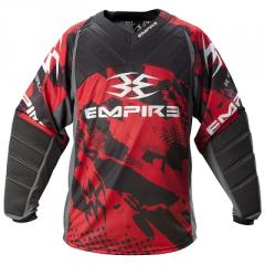Clothing for paintball