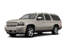 SUV Chevrolet Suburban 4WD 1500 LTZ 2013