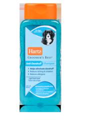 Hartz® GROOMER'S BEST® Anti Dandruff Shampoo