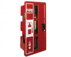 Fire Extinguisher Case