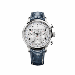 BAUME AND MERCIER 44MM CAPELAND Watches