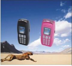 Cell Phone Stun Gun, Cheetah One Million Volt