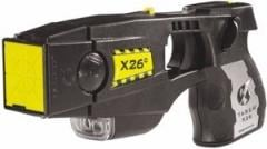 Electronic Control Device, TASER X26C
