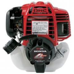 2012 Honda Engines GX25