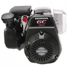 2012 Honda Engines OHC Horizontal Shaft