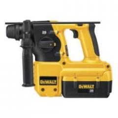 "Heavy-Duty 36V Cordless 1"" SDS Rotary"