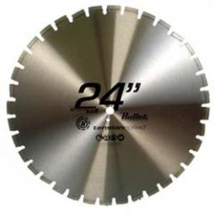 "24"" Premium laser welded General Purpose"