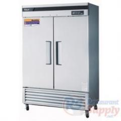 TURBO AIR TSR-49SD Refrigerator ReachIn
