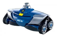 Zodiac MX8™ Ultra-Efficient Suction Pool Cleaning