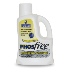 PHOSfree Commercial Strength High Powered