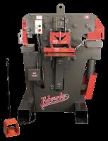 60 Ton Ironworker