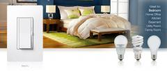 C•L dimmers for dimmable Compact Fluorescent (CFL)