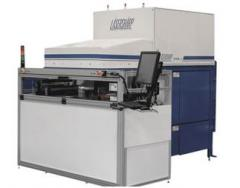 Laser working systems