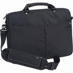"""STM 15"""" Slim Fur-lined Laptop Case"""