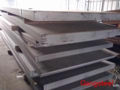 Supply A516GR70, A516GR65, A516GR60, A516GR55