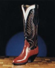 Style No. 150 Boot
