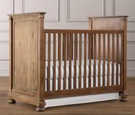 Jameson crib
