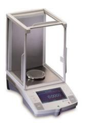 Voyager® Analytical Balances