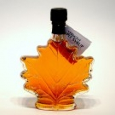 Maple e-liquid