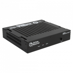 Global 60W Power Amplifier