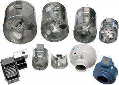 Duct Booster® Brand Duct fans