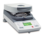 Ohaus MB Series Moisture Analysis Balances