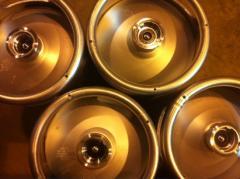 Beverage dispensing equipment