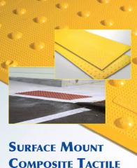 Surface Mount Dome Geometry