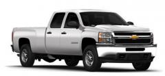 Truck Chevrolet Silverado 3500HD 2013
