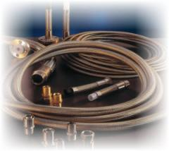 Industrial Hydraulic Hoses and Fittings